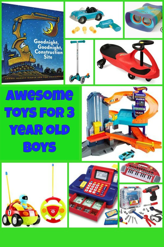 Pin Me For Later Awesome Toys 3 Year Old Boys