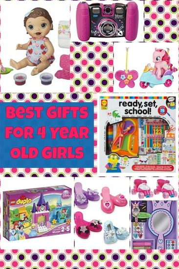 Awesome Toys for 4 Year Old Girls - Toys for Kids