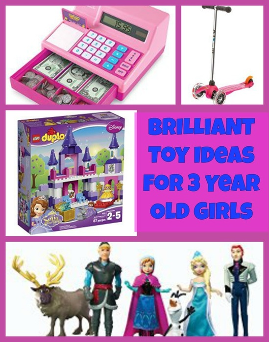 Pin Me For Later Brilliant Toy Ideas 3 Year Old Girls