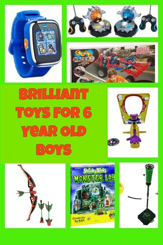 Christmas Ideas For 6 Year Old Boy.Popular Toy Ideas For 6 Year Old Boys Toys For Kids