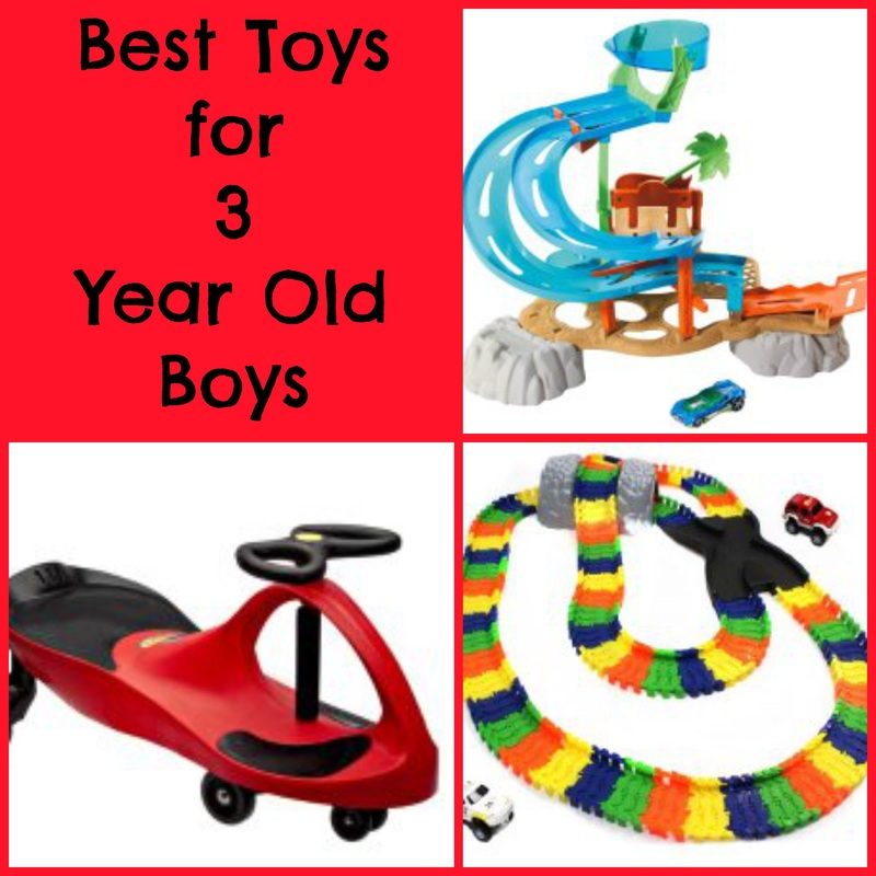 Toys For 3 Year Boys : Best toys for a three year old boy model ideas